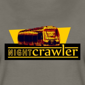 Nightcrawler - Women's Premium T-Shirt