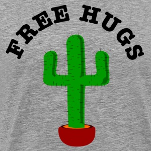 Free Hugs Shirt - Men's Premium T-Shirt