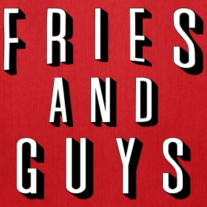 Fries And Guys Bags & backpacks - Tote Bag