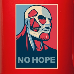 NO HOPE - SHINGEKI NO KYOJIN - Full Color Mug