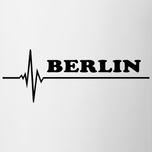 Berlin Mugs & Drinkware - Coffee/Tea Mug