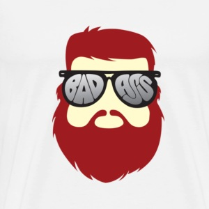 Zach Galifianakis Cartoon - Men's Premium T-Shirt