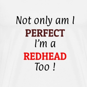 Redheads - Men's Premium T-Shirt
