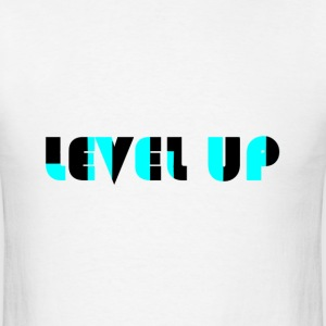 MENS LEVEL UP TEE - Men's T-Shirt