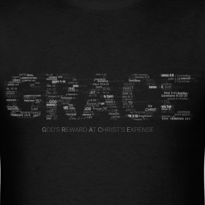 GRACE T-Shirts - Men's T-Shirt