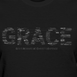 GRACE T-Shirts - Women's T-Shirt