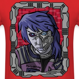 Bionic Brandy T-Shirts - Men's T-Shirt