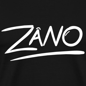 Zano Signature Shirt - Men's Premium T-Shirt