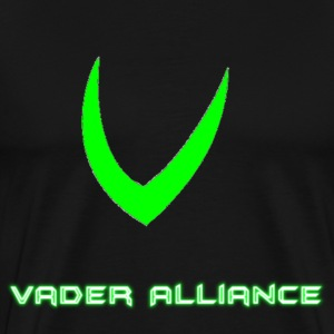 Green Vader Alliance T-Shirt - Men's Premium T-Shirt