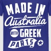 Australian Greek Baby & Toddler Shirts - Toddler Premium T-Shirt