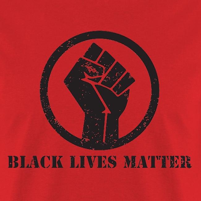 BLM - Black Solidarity
