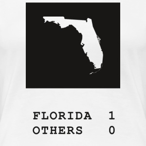 Florida always wins - Women's Premium T-Shirt