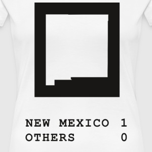 New Mexico always wins - Women's Premium T-Shirt