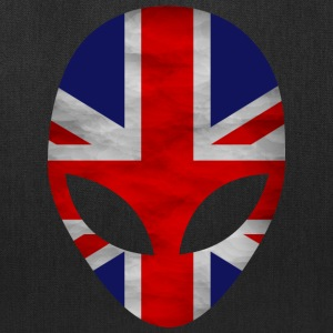 British Alien - Tote Bag