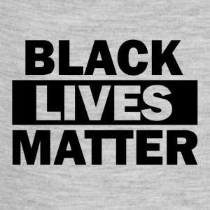 Black Lives Matter - Baby Contrast One Piece