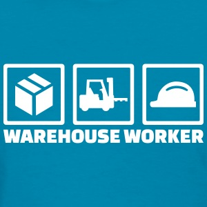 Warehouse worker T-Shirts - Women's T-Shirt