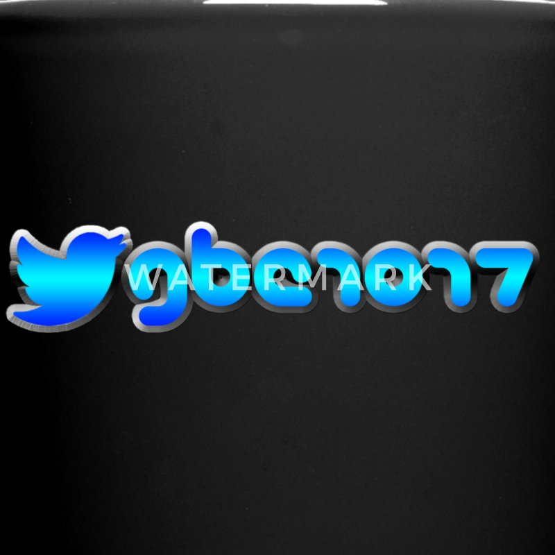 Official GBE1017 Twitter and chaturbate logo Mug - Full Color Mug