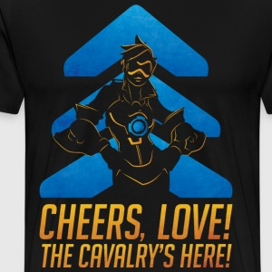 Cheers Love - Men's Premium T-Shirt