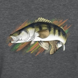 pike-perch T-Shirts - Women's T-Shirt