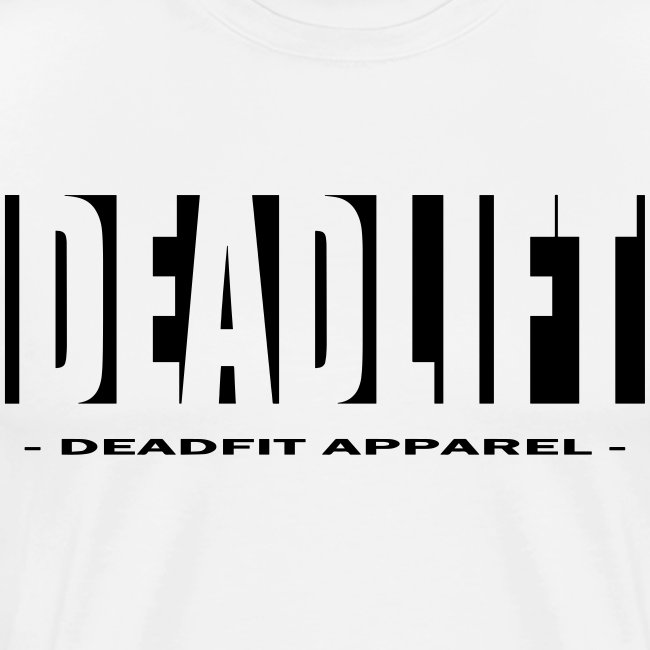 Deadlift Premium T-shirt