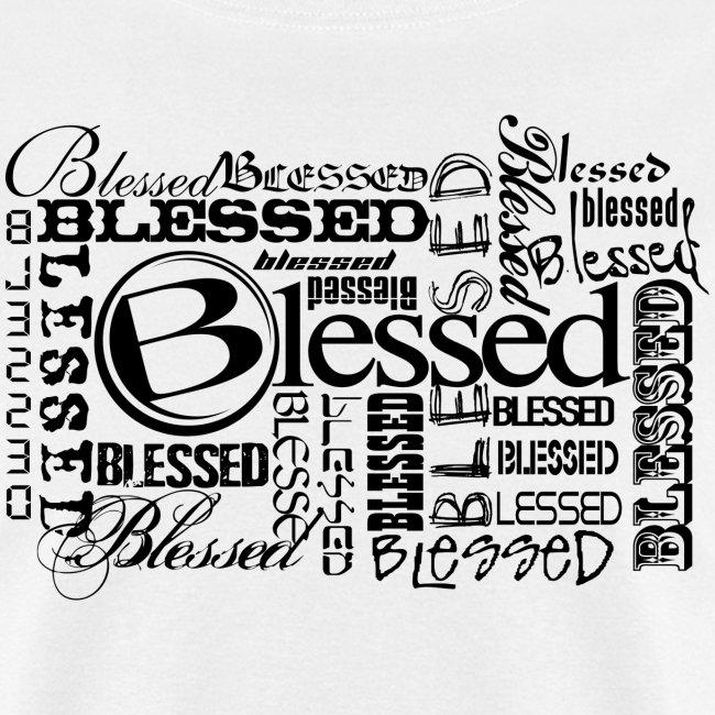 Men's Blessed Multi3 - Light