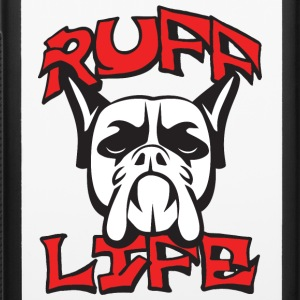 Ruff Life Phone & Tablet Cases - iPhone 6/6s Rubber Case