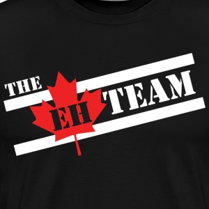 The EH Team T-Shirts - Men's Premium T-Shirt