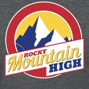 Rocky Mountain High Colorado - Women's T-Shirt