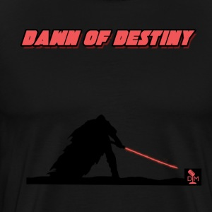 Dawn of Destiny - Men's Premium T-Shirt