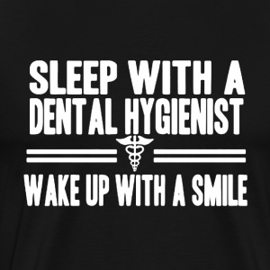Dental Hygienist Shirt - Men's Premium T-Shirt