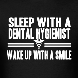 Dental Hygienist Shirt - Men's T-Shirt