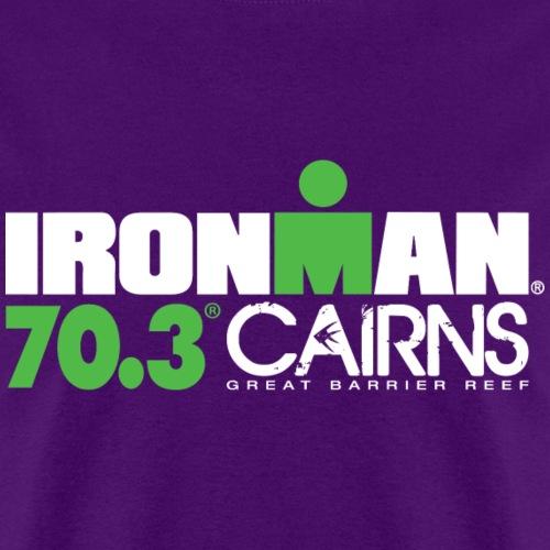 70.3 Cairns