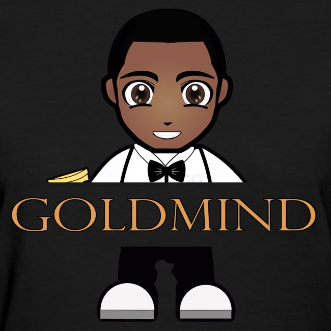 Goldmind Tee