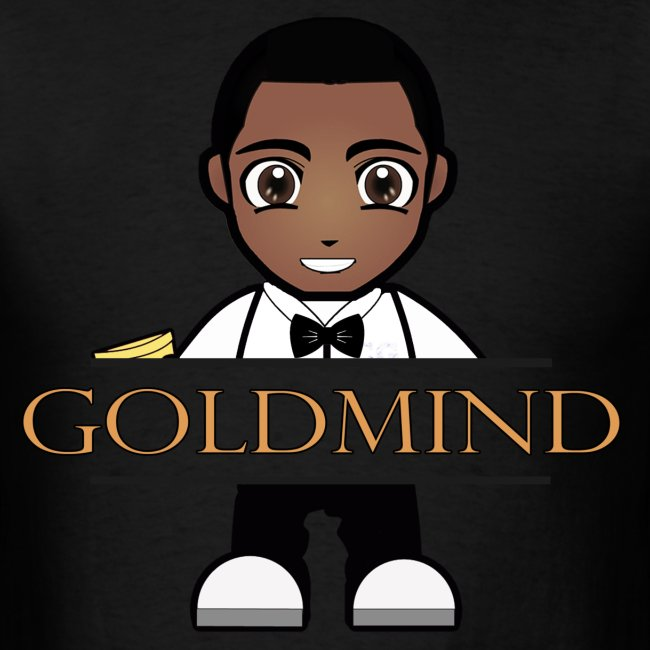 Team Goldmind Tee