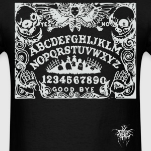 ouija board retro design - Men's T-Shirt