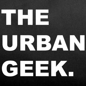 The Urban Geek Sportswear - Duffel Bag