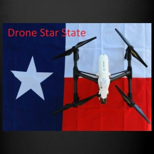 Drone Star State Logo Mugs & Drinkware - Full Color Mug