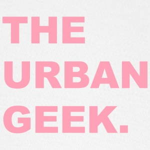 The Urban Geek Sportswear - Baseball Cap