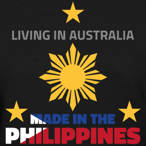Made in the Philippines (Australia)