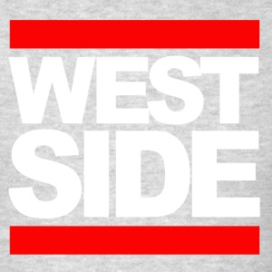 WEST SIDE - Men's T-Shirt