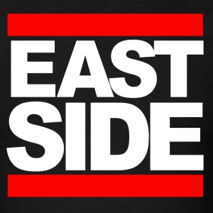 EAST SIDE - Men's T-Shirt