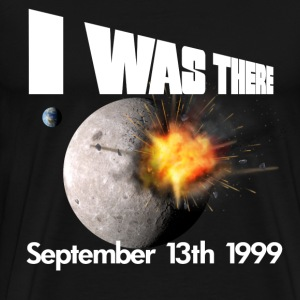 I Was There in 1999 - Men's Premium T-Shirt
