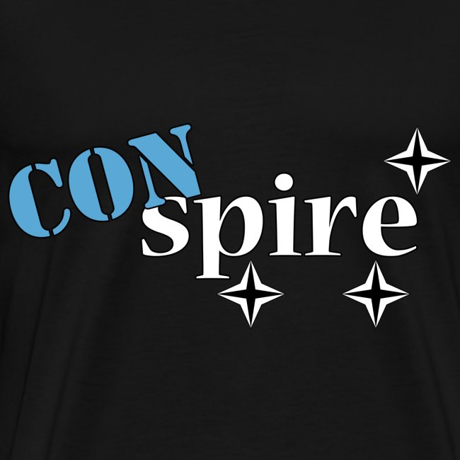 CONspire - short sleeve