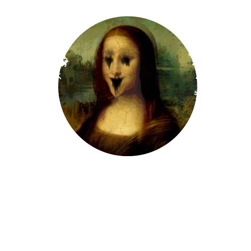 Haunted Mona Lisa