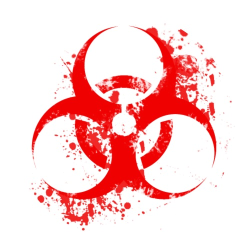 Bloody Biohazard