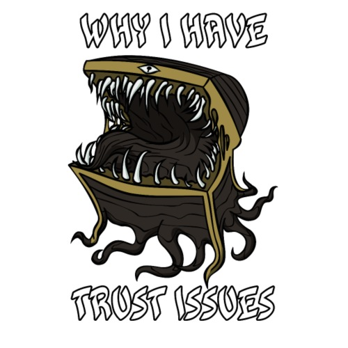 Mimic Trust Issues