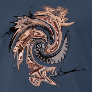 3 dragons T-Shirts - Men's Premium T-Shirt