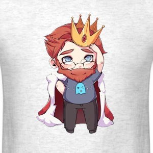 Archaic King T-Shirt (Male) - Men's T-Shirt