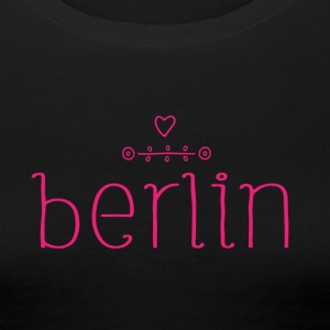 Simply Berlin T-Shirts - Women's Premium T-Shirt