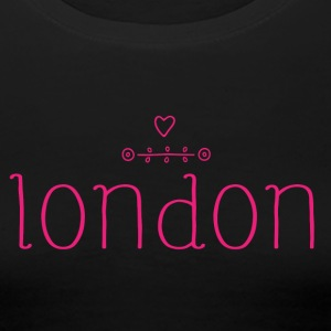 Simply London T-Shirts - Women's Premium T-Shirt